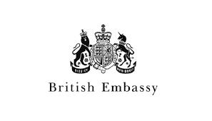 Đại sứ quán Anh